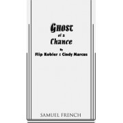 Ghost of a Chance by Flip Kobler