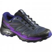 Pantofi alergare Salomon Wings Pro 2 Gore-Tex