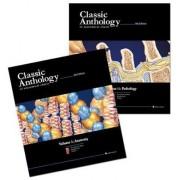 Classic Anthology of Anatomical Charts Book by Anatomical Chart Company