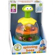 ALEX Jr. Spinning Bees