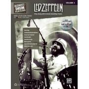 Led Zeppelin, Volume 1 by Led Zeppelin