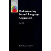Understanding Second Language Acquisition by Rod Ellis