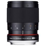 Samyang 300mm f/6.3 ED UMC CS (Canon EOS) (negru)