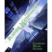Business Mathematics Brief by Gary Clendenen