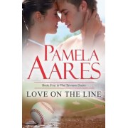 Love on the Line by Pamela Aares