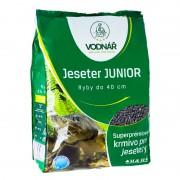 Vodnář Jeseter junior 0,5kg