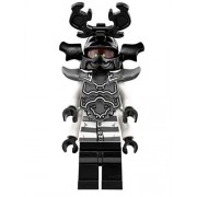 Lego Ninjago Giant Stone Warrior Minifigure Loose 70591