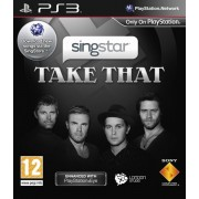 SCEE SingStar Take That (PS3)
