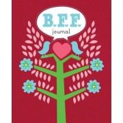Bff Journal by Anita Wood