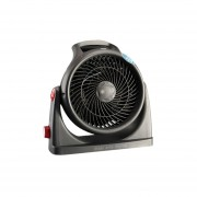 Turbo Caloventor Clever Tcal2000 Revatible 2000w - Gris