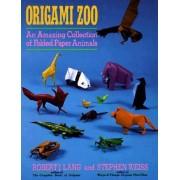 Origami Zoo by Robert J. Lang