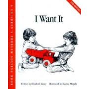 I Want it by Elizabeth Crary