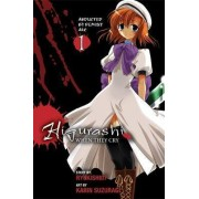 Higurashi When They Cry: Abducted by Demons Arc Vol 1 by Ryukishi07