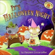 It's Halloween Night by Maryann Cocca-Leffler