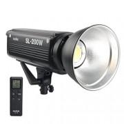 Godox SL200W LED Video Light 5600K Bowens Mount