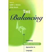The Balancing Act by Judith Klavans