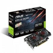 Placa Video ASUS Nvidia GeForce GTX750 Ti OC 2G GDDR5