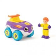 Wow Toys 10360 - Izzy The Race Car