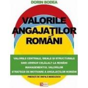 Valorile angajatilor romani - Dorin Bodea