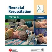 Neonatal Resuscitation Textbook by American Academy of Pediatrics