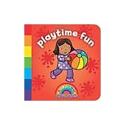 Rainbow Chunkies: Playtime Fun