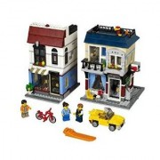Lego Creator Bike Shop And Cafe 31026 Building Toy