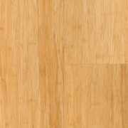 Natural Fossilized Strand Wide Click Bamboo Flooring