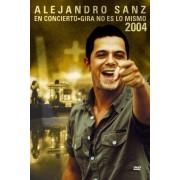 Alejandro Sanz - En Concierto (0825646197422) (2 DVD)
