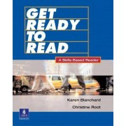 Get Ready to Read by Karen Louise Blanchard