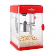 oneConcept Rockkorn Popcornmaker 350W Rührwerk 23,5 x 38,5 x 27cm