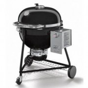 Weber Holzkohlegrill Weber Summit Charcoal Grill