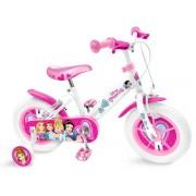 Bicicleta pentru copii Disney Princess 14`