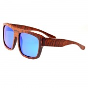 Earth Wood Sunglasses Hermosa 097rb Unisex