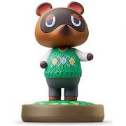 amiibo Tanukichi (Animal Crossing series)