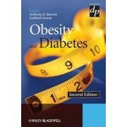 Obesity and Diabetes by Tony Barnett