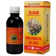 Elixir din fructe de soc 200ml