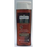 Pharmaceris H-Keratineum Sapmon fortifiant pentru par deteriorat (250 ml)