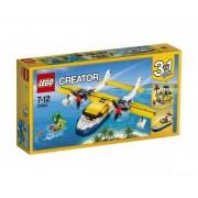 LEGO Creator 31064 - Островни приключения