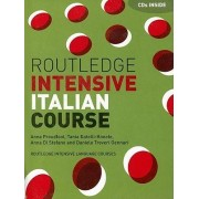 Routledge Intensive Italian Course by Anna Proudfoot