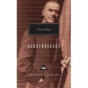 The Buddenbrooks by Thomas Mann