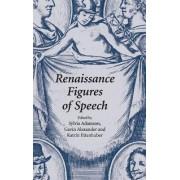 Renaissance Figures of Speech by Sylvia Adamson