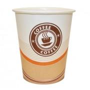 Pahare de carton COFFEE TRIO