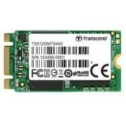 """SSD Transcend MTS400, 512GB, 2.5"""", Sata III 600"""