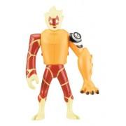 BANDAI Ben 10 - figurines chambre de création (assortiment)