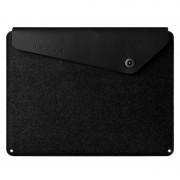 Bolsa da Mujjo para MacBook Pro Retina 13, MacBook Air 13 ? Preto