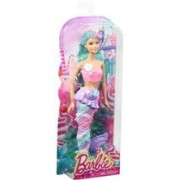 Papusa Barbie Mermaid Candy Fashion