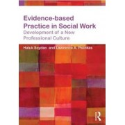 Evidence-based Practice in Social Work by Lawrence A. Palinkas
