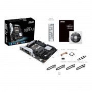 Asus X99-A II Socket LGA 2011-v3 8-Channel HD Audio ATX Motherboard