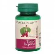 Tonic Hepatic Dacia Plant 60cps