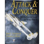 Attack and Conquer by John Stanaway